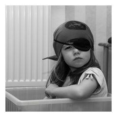 Piratenbräute lachen nicht !