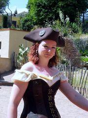 Piratenlady