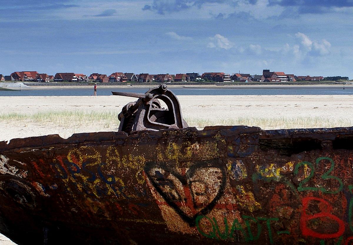 Piratentage auf Norderney