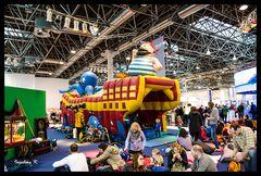 Piratenwelt - ein Spass für Kinder