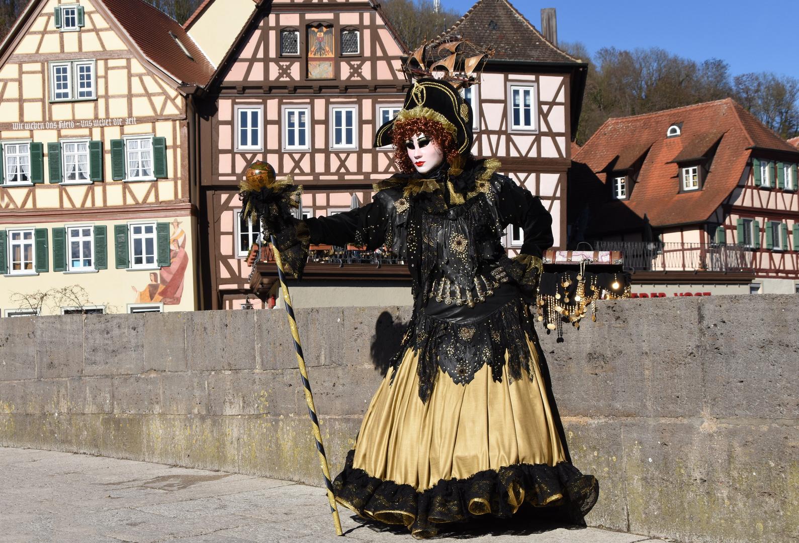 """"""" pirates of Schwäbisch Hall """""""