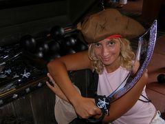 Piratessa dei Caraibi