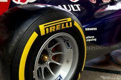Pirelli in Rom