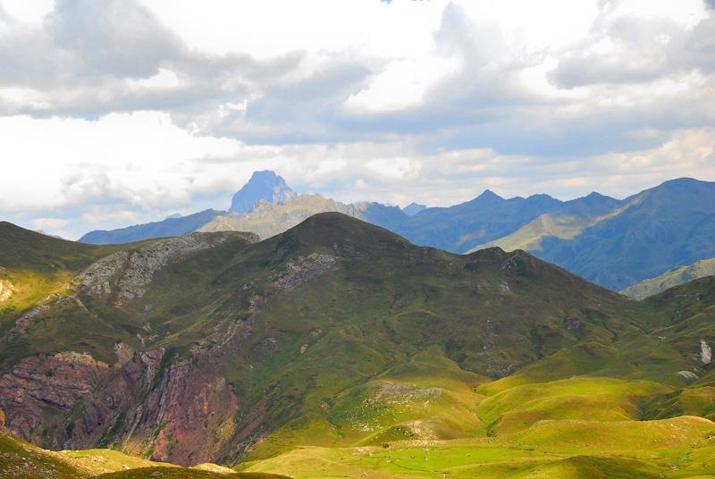 Pirineo frances
