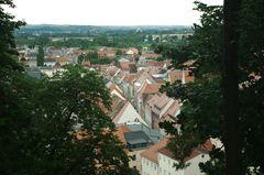 Pirnaer Altstadt