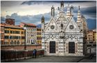 "PISA 09:59:25 - ""Santa Maria della Spina"""