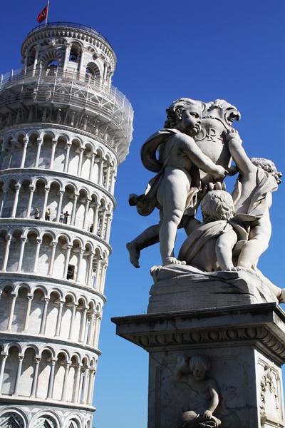 Pisa :)