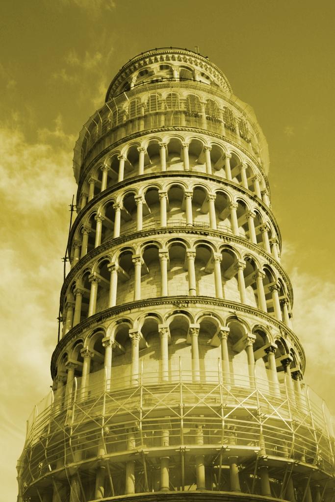 Pisa AD