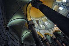 Pisa, Baptisterium (II)