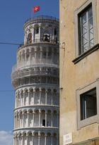 Pisa - Campanile