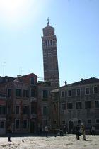 Pisa oder Venedig