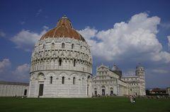 Pisa ...was sonst
