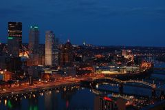 Pittsburgh Pennsylvannia