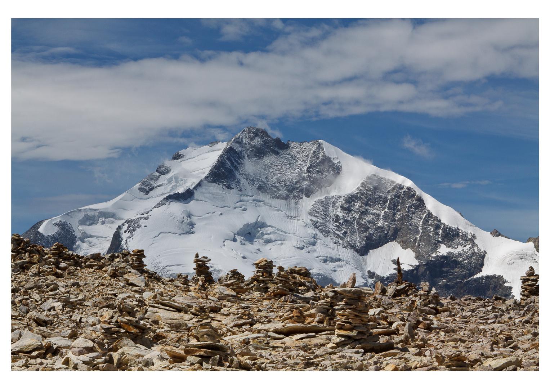 Piz Bernina (4049 m)