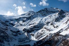 Piz Palü mit Palü-Gletscher