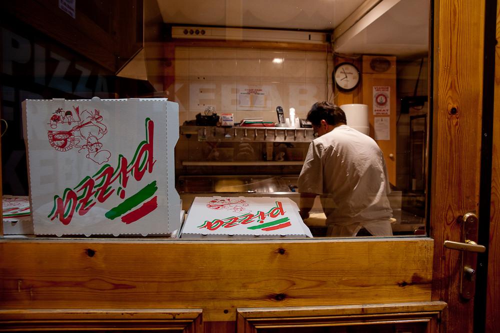 &&pizza
