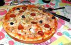 """Pizza """" Elena"""" di elena zanella"""