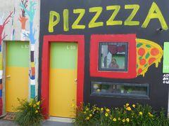 Pizza, Pizza....