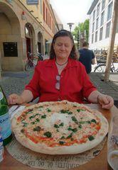 Pizza XXXL