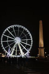 ..Place de la Concorde..
