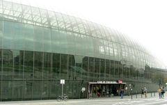 Place de la Gare - Strasbourg