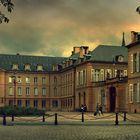 Place de la Préfecture / Metz