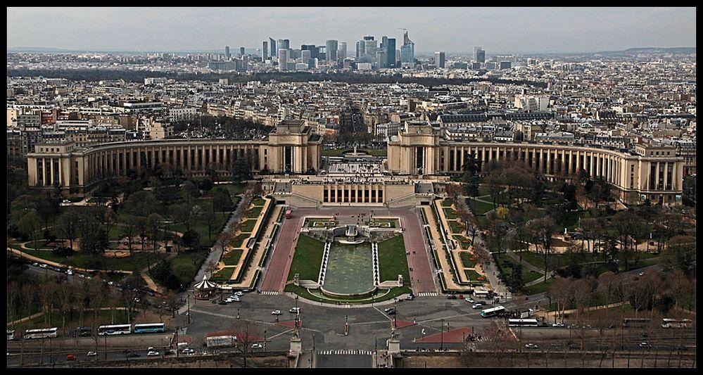 Place du Trocadéro-et-du-11-Novembre