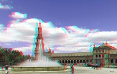 Place Espania Spanien