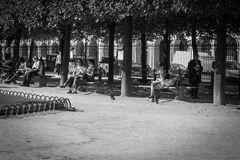 Place Vosges