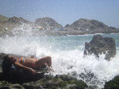 placer de verano