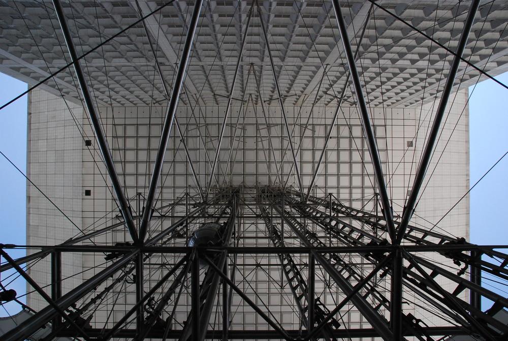 Plafond Défense