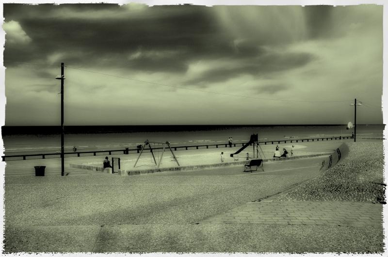 plage d' ault