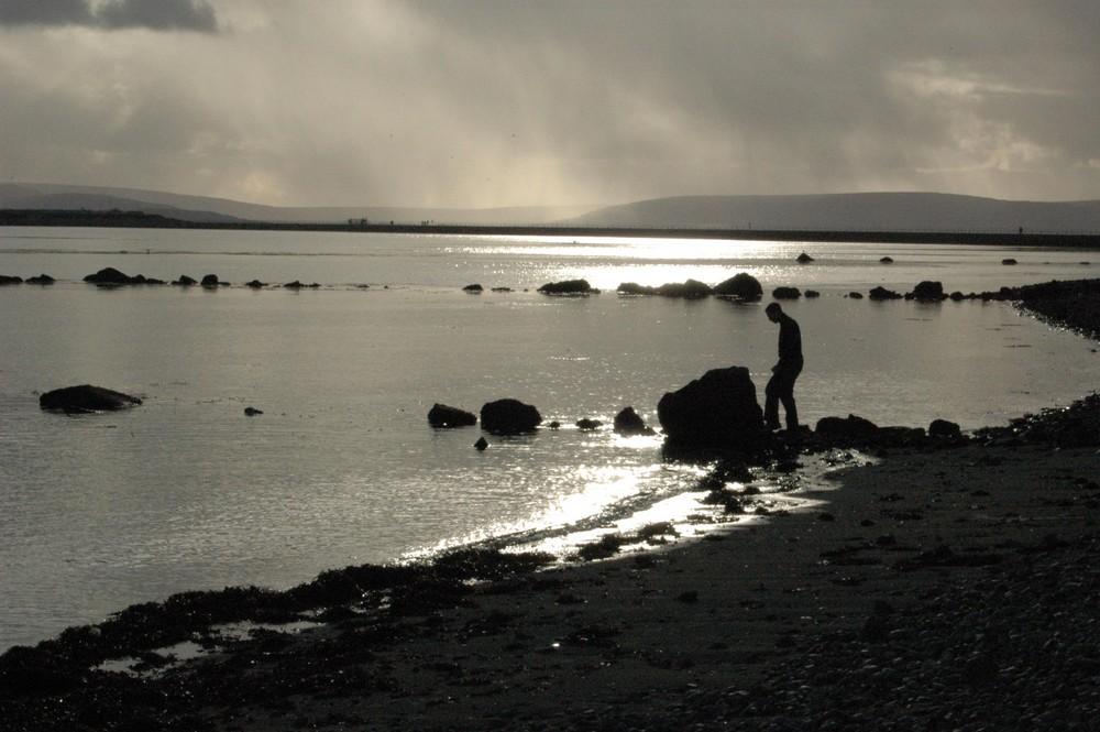 plage de galway