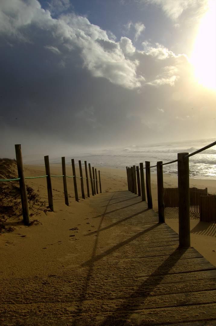 plage granja-vila nova de gaia
