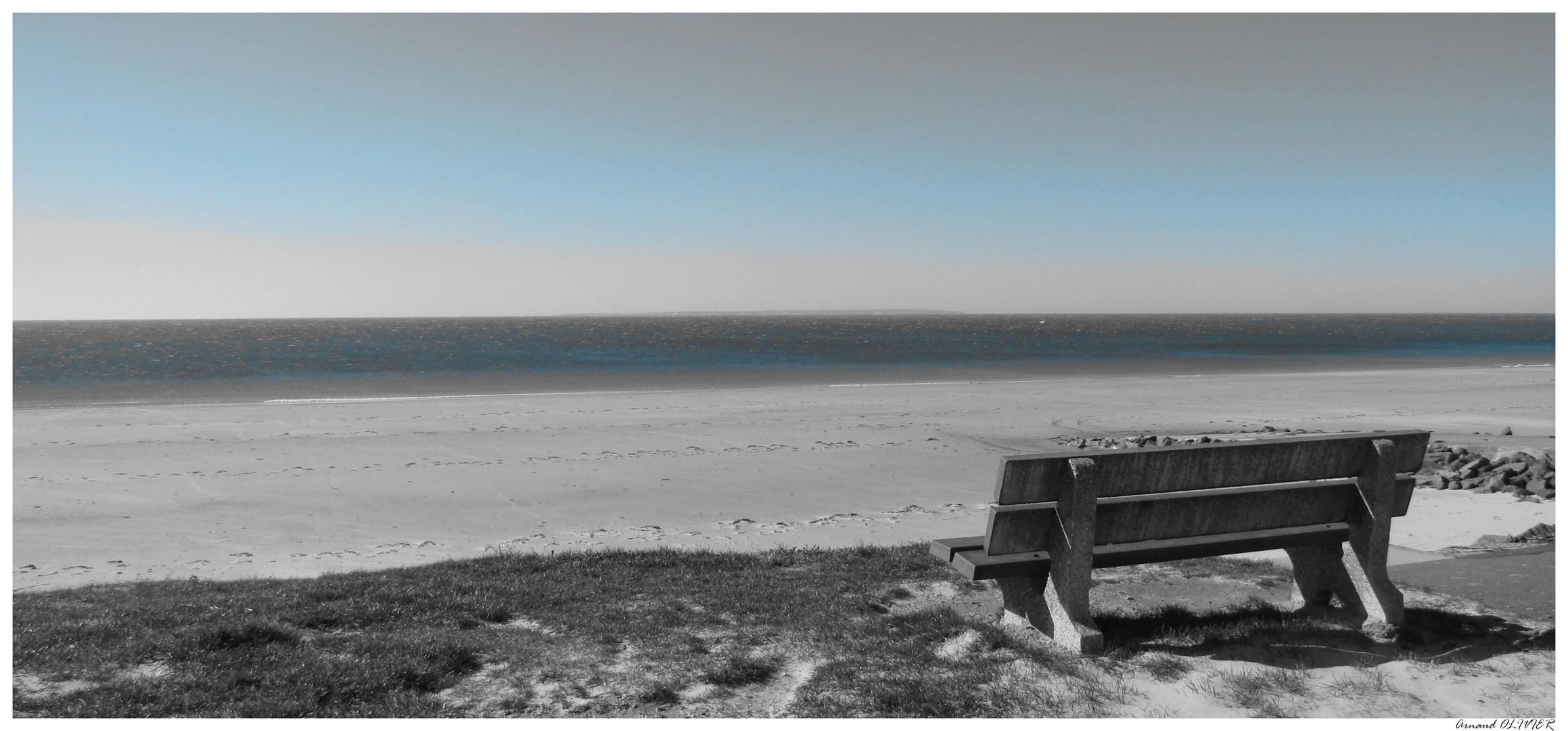 plage st germain sur aye (50)