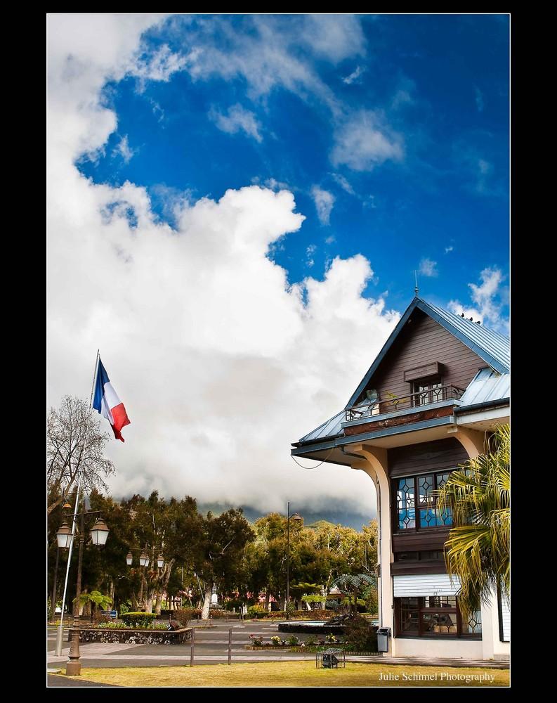 Plaine des palmiste - La Reunion - France