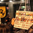 Plakat RAMSAUER K21 Stuttgart Dez13