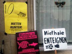 Plakate Miethaie 136% Aktuell- J5 Stgt