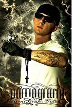 Plakatt Tattoo Studio Varrio Grafix