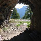 Plan Puiz (Saint Rhemy en Bosse- Aosta)