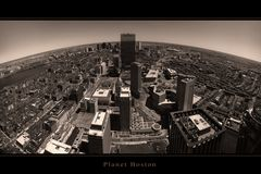 Planet Boston