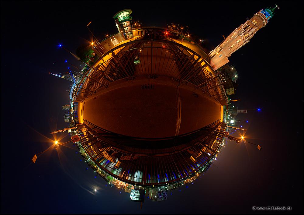 Planet Bremerhaven