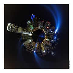 Planet Hongkong