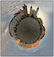 """Planet"" Klatovy"