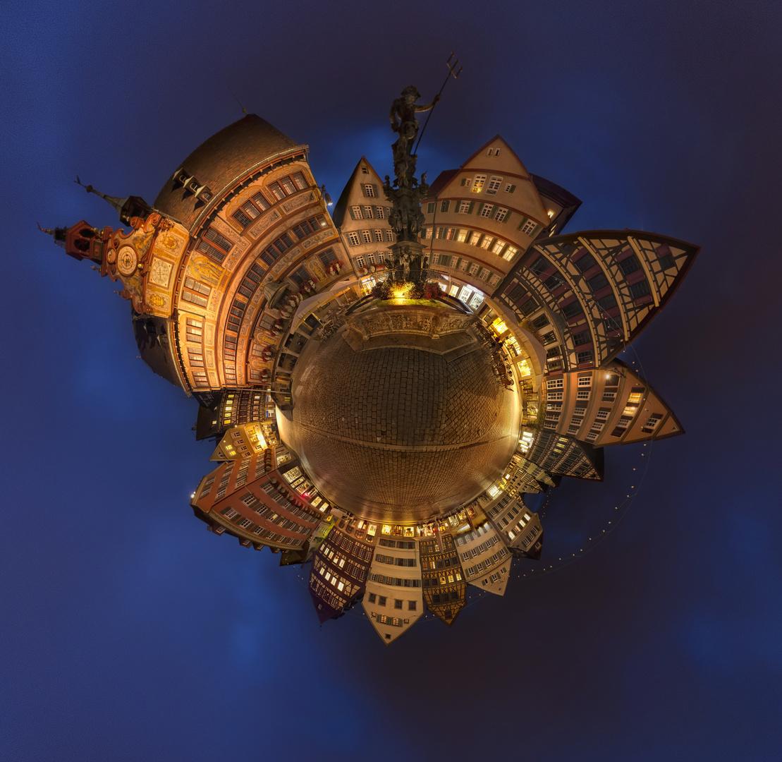 Planet Tübingen
