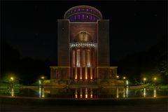 * Planetarium °°