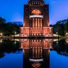 Planetarium Hamburg