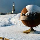 Planets In The Snow