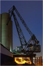Plange Mühle - Duisburg Homberg