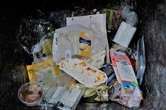 *Plastik-Müll*